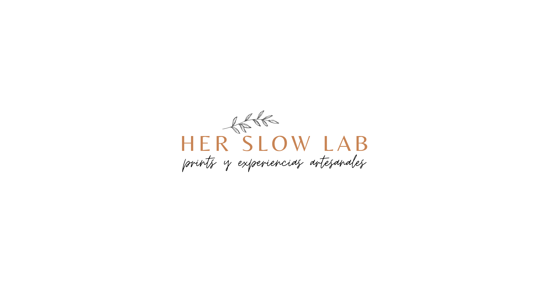 Her Slow Lab.